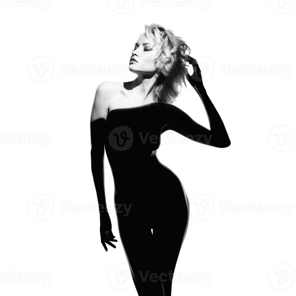 magnifique femme photo