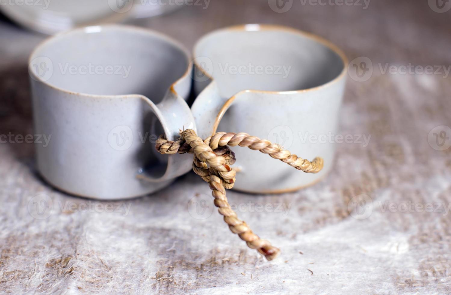 thé et vie à deux photo