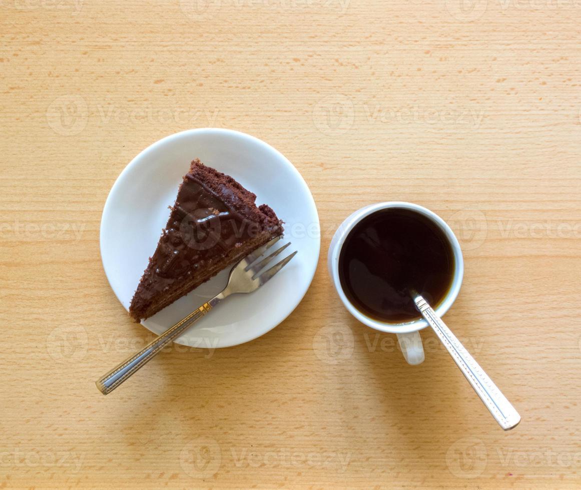 café. photo