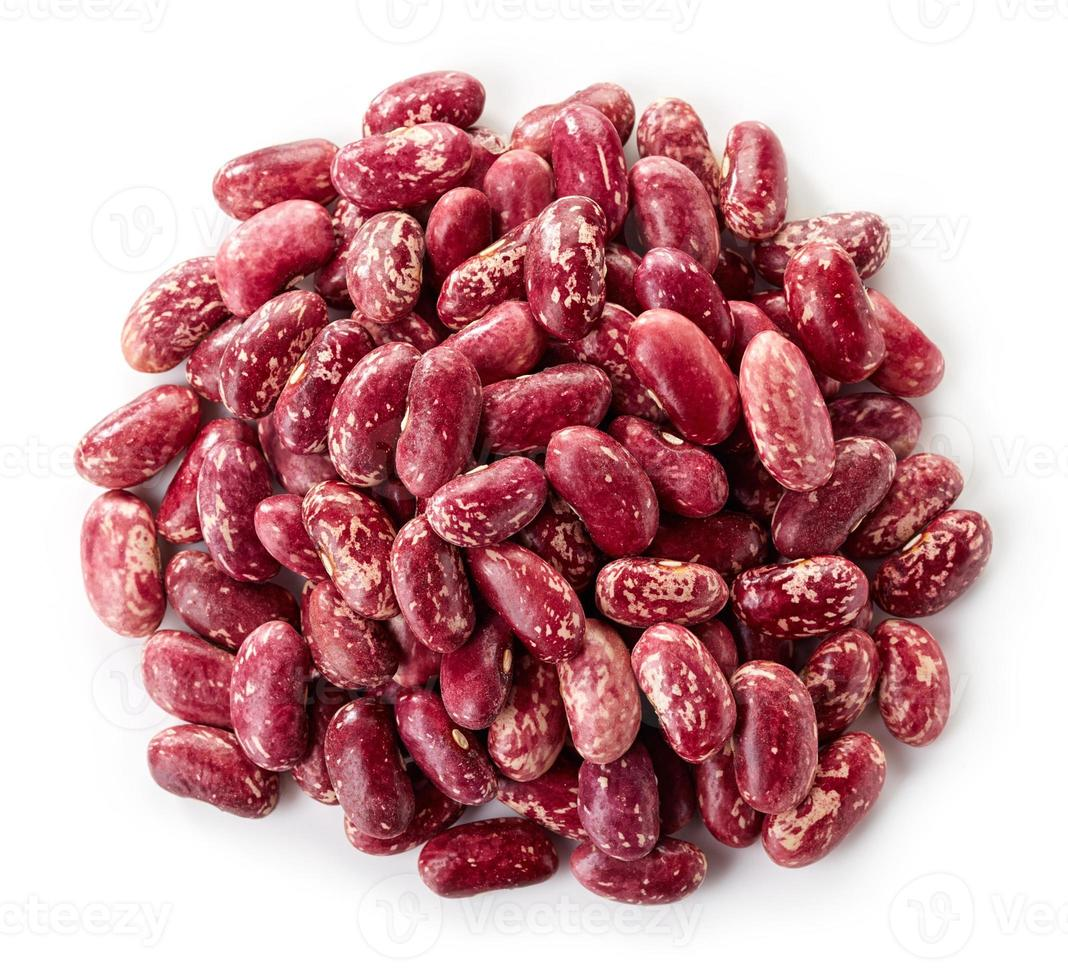 haricots rouges photo