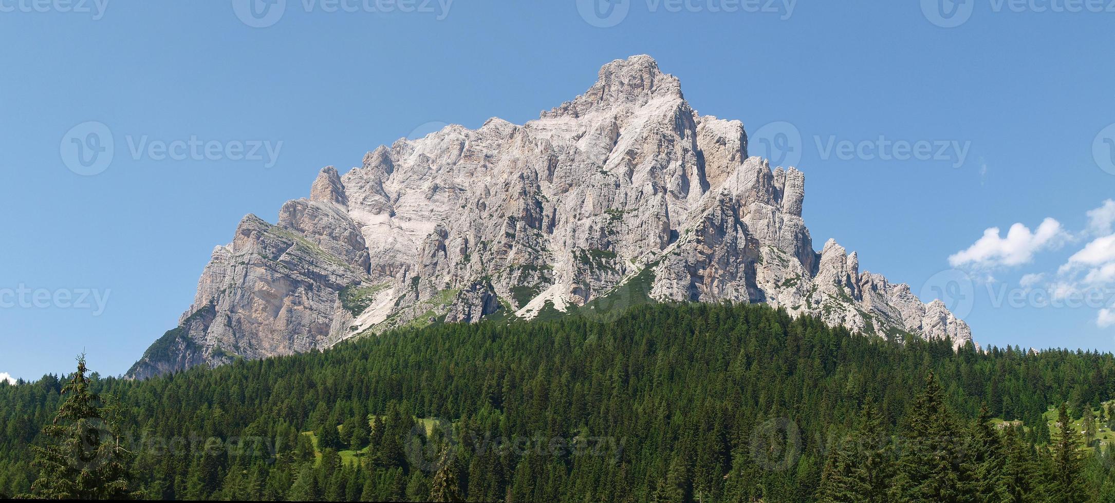 italie - dolomiti et autriche photo