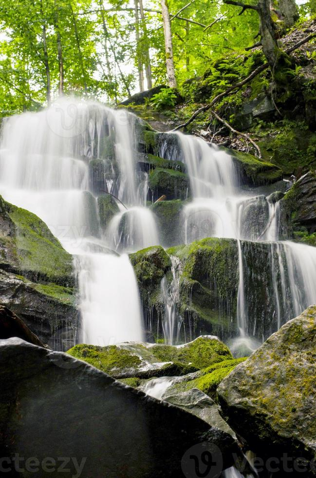 cascade de shypit 16 photo