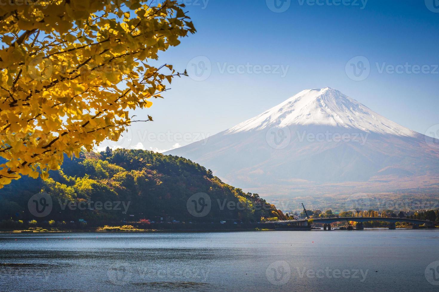 montagne fuji photo
