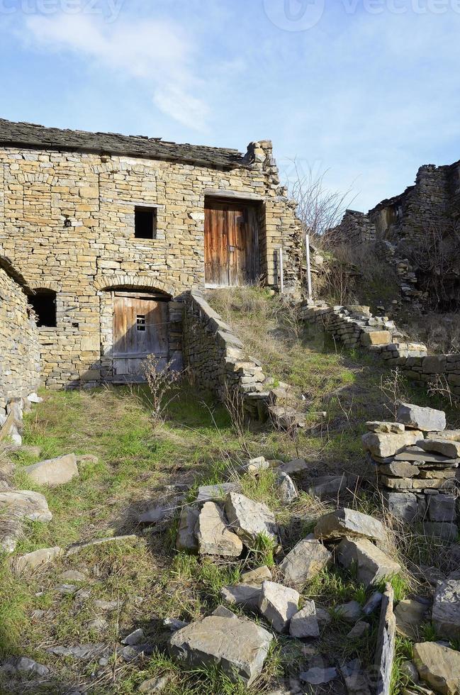 ruinas pueblo photo