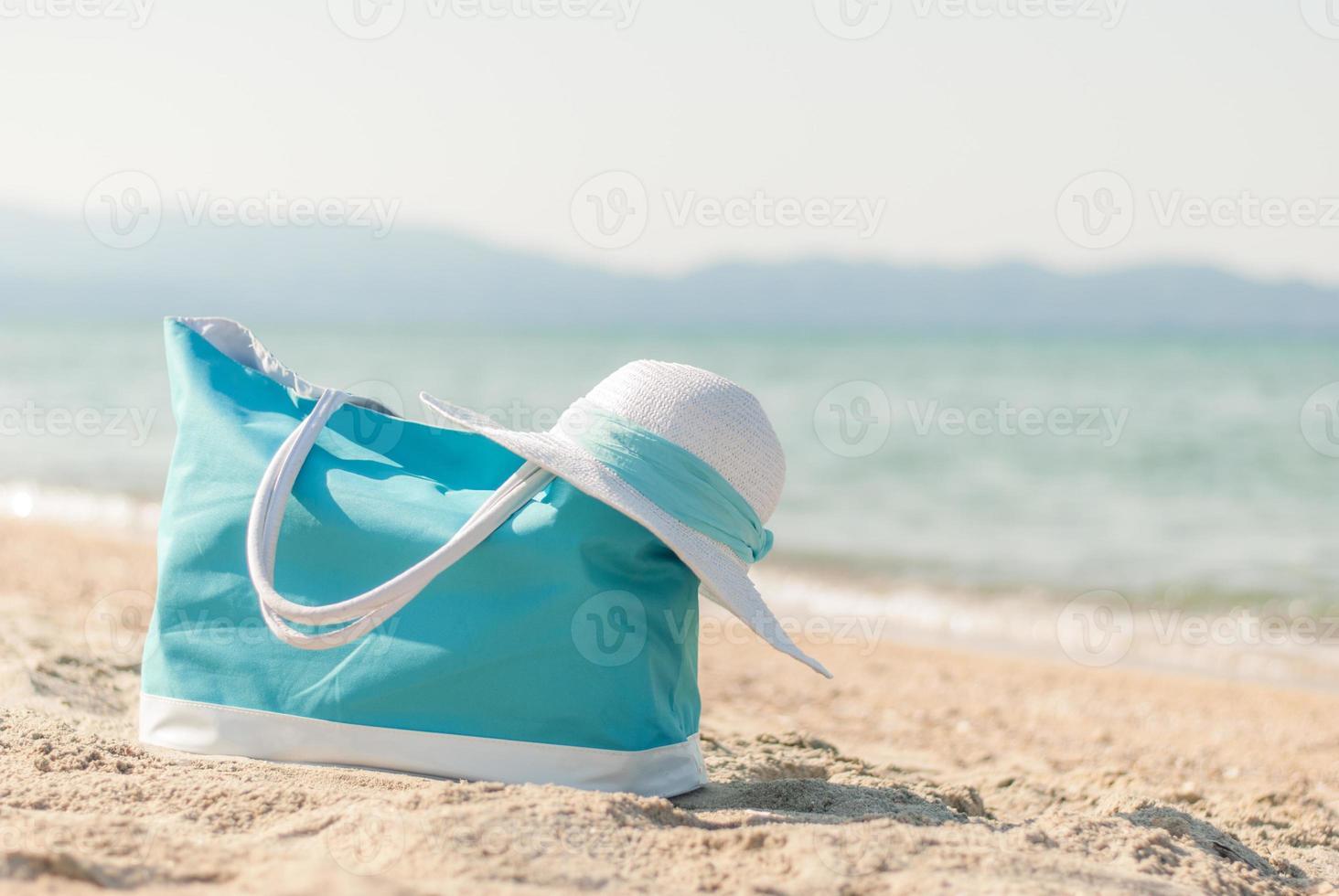 accessoires de plage photo