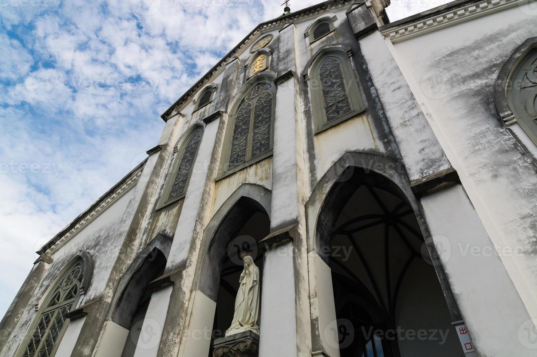 Église d'Oura, Nagasaki Japon photo