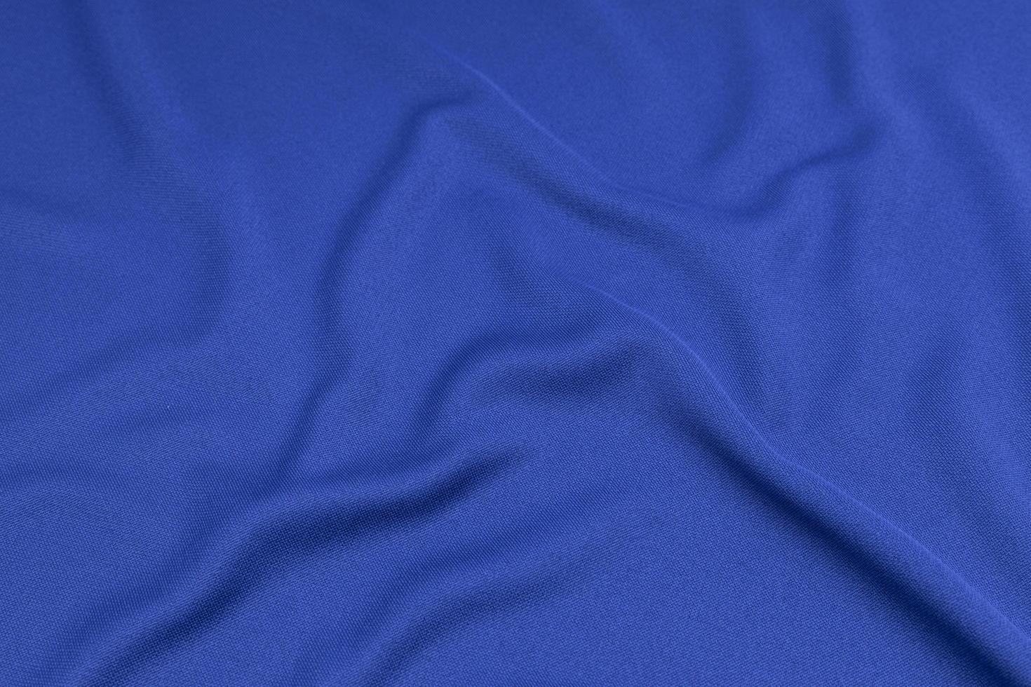 fond de texture de tissu de vêtements de sport photo