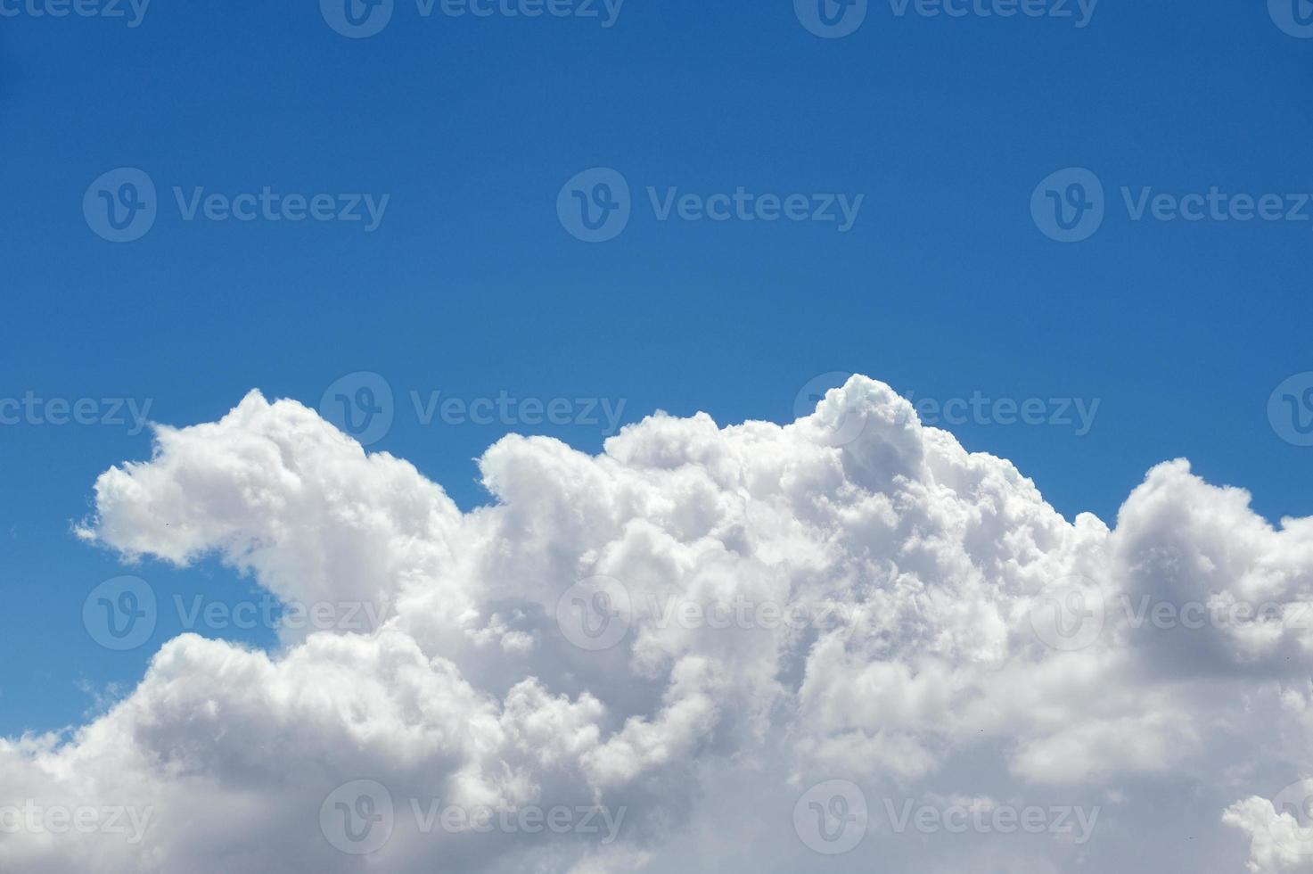 ciel et nuages photo
