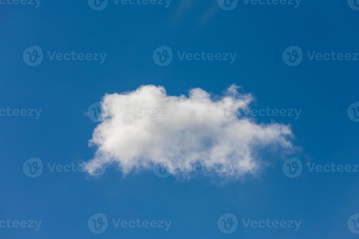 ciel de jour photo