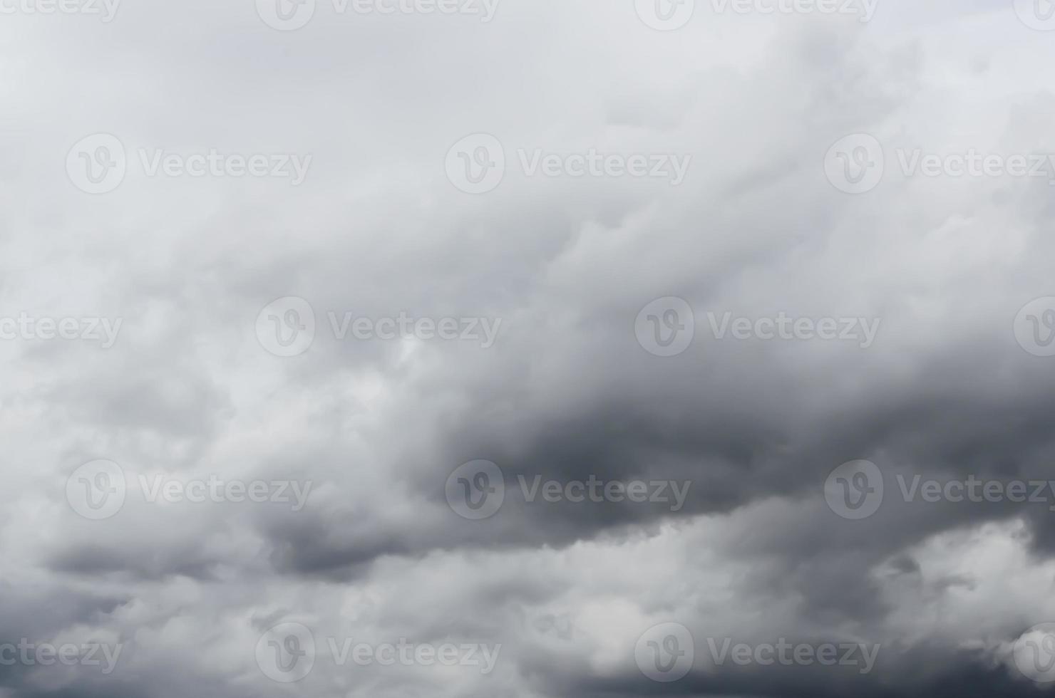 ciel d'orage et fond de nuage et texture photo
