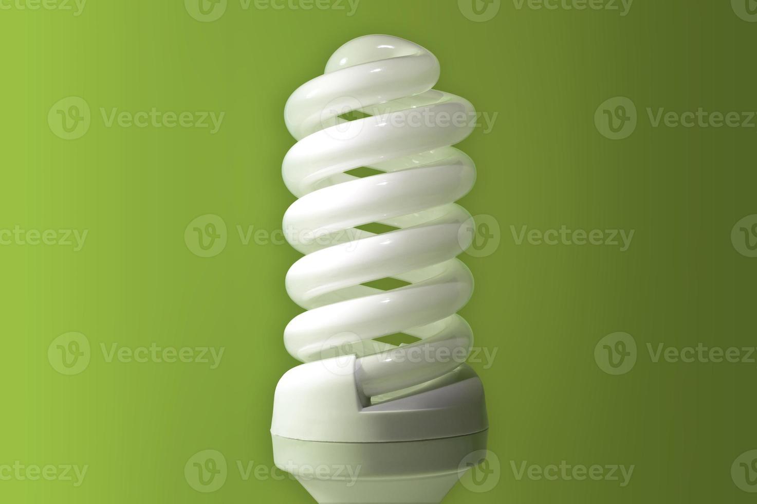 ampoule écologique photo