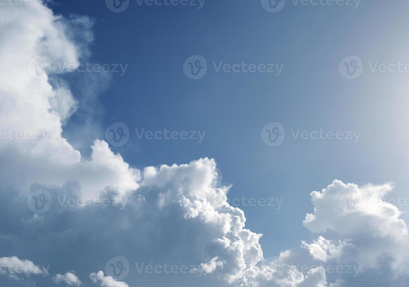 des nuages photo