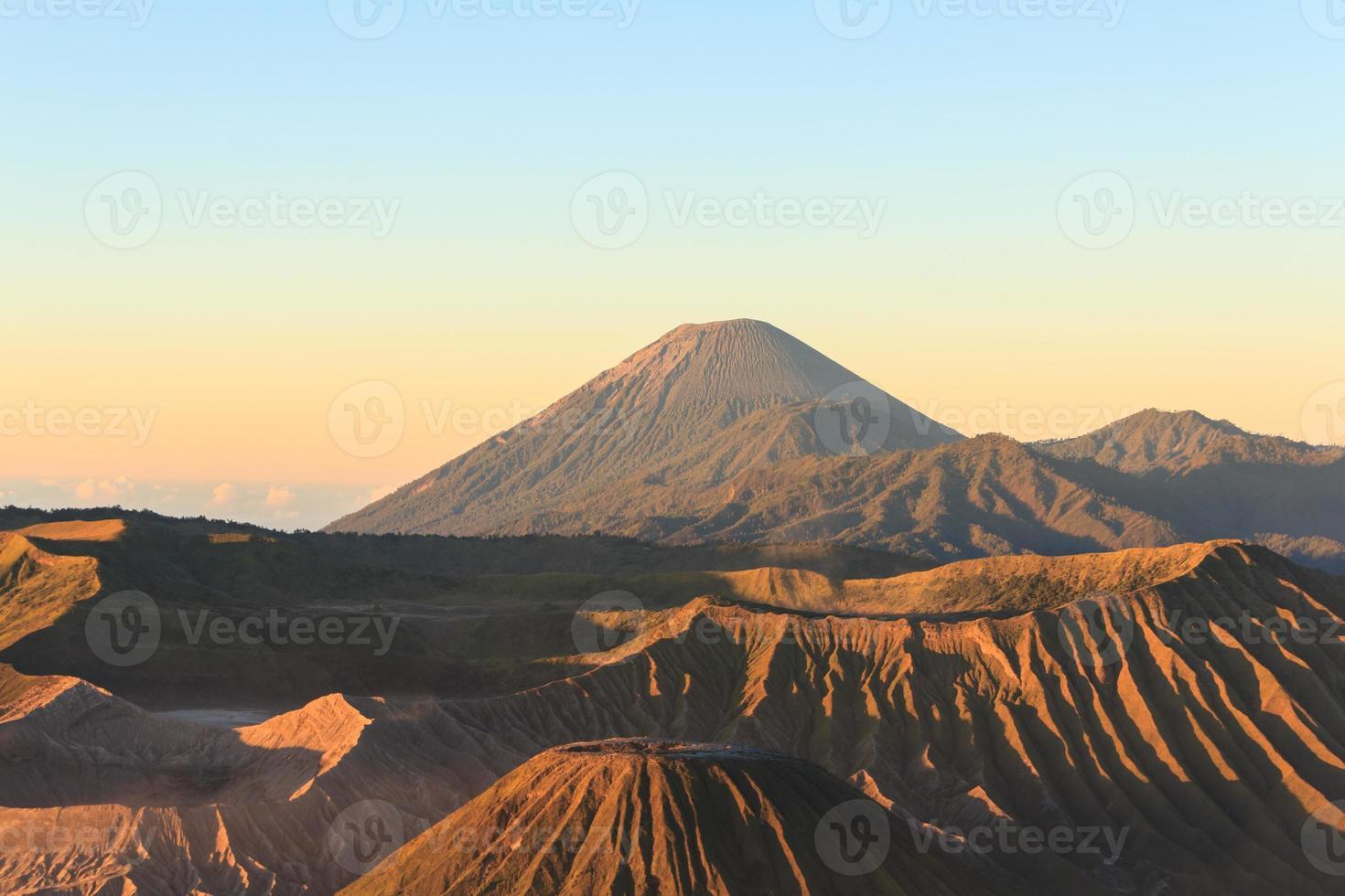 bromo, Indonésie photo