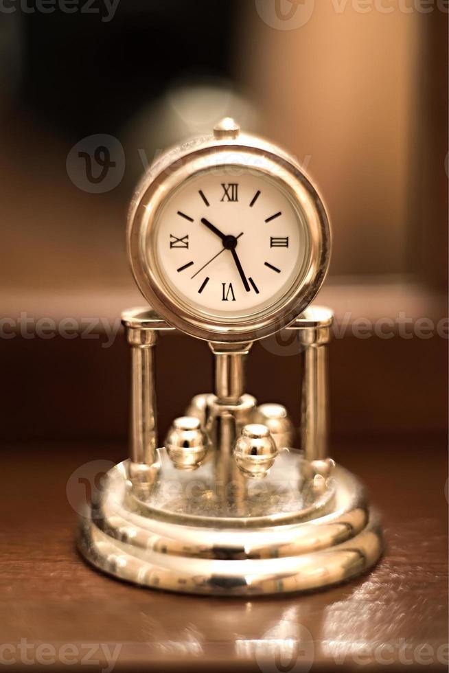 horloge classique photo