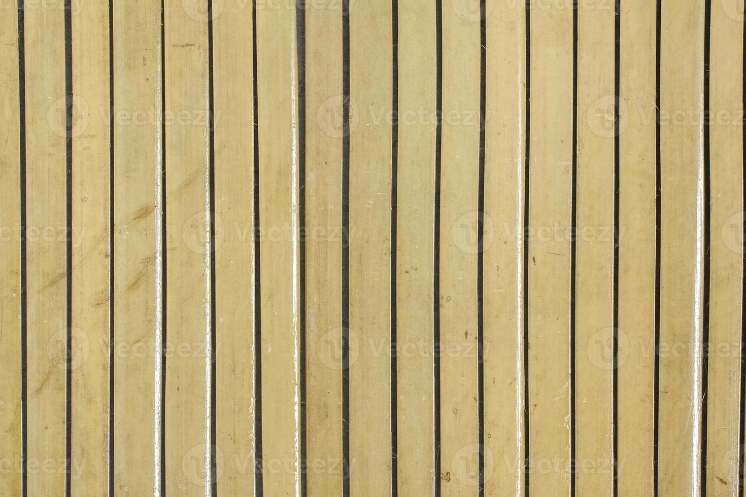 texture de bambou photo