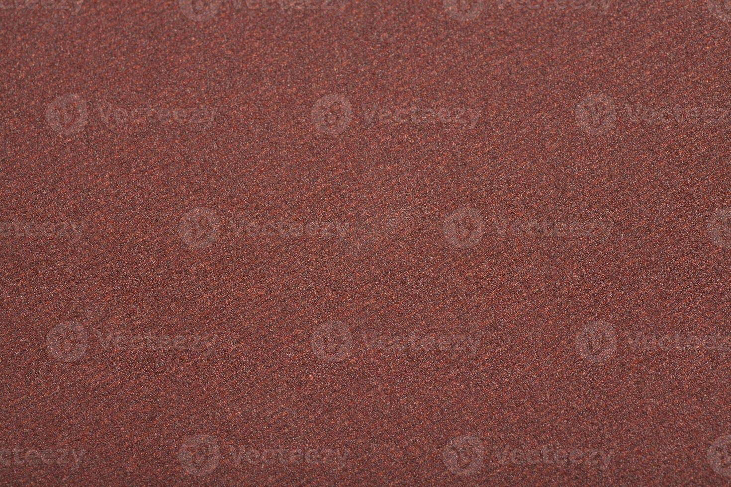 texture de papier de verre photo
