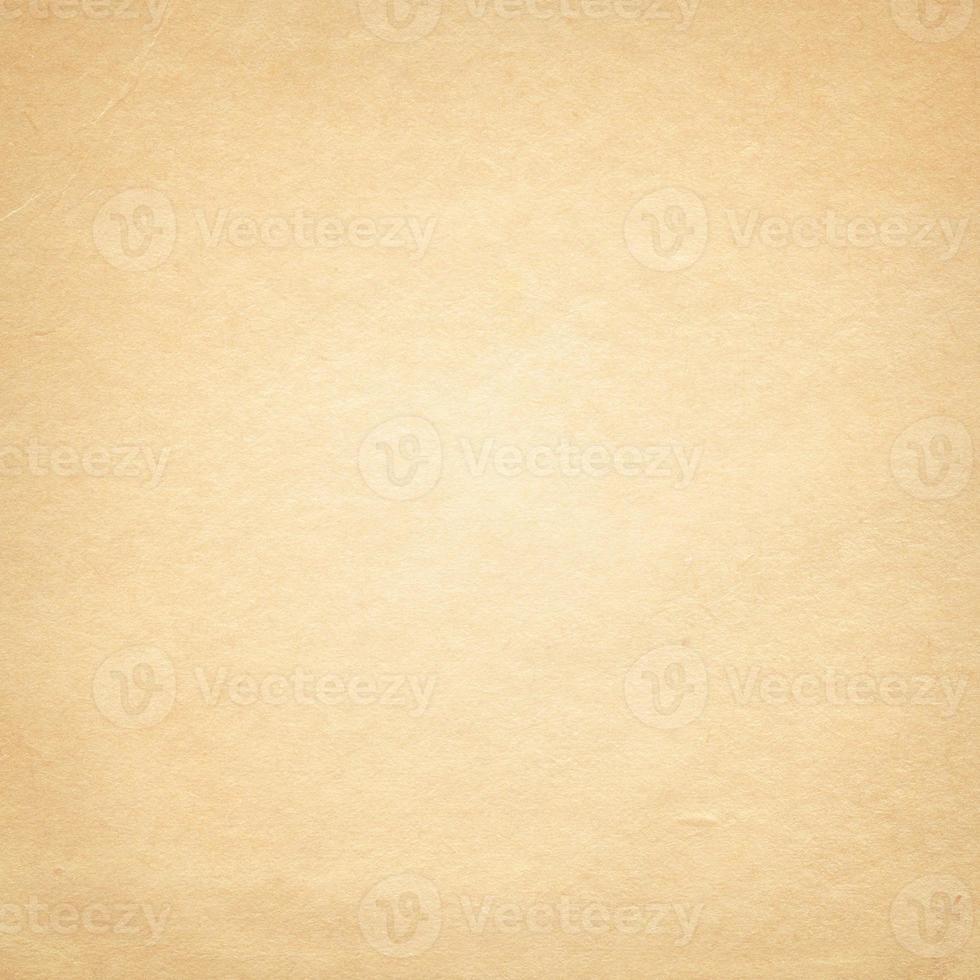 texture de papier brun photo