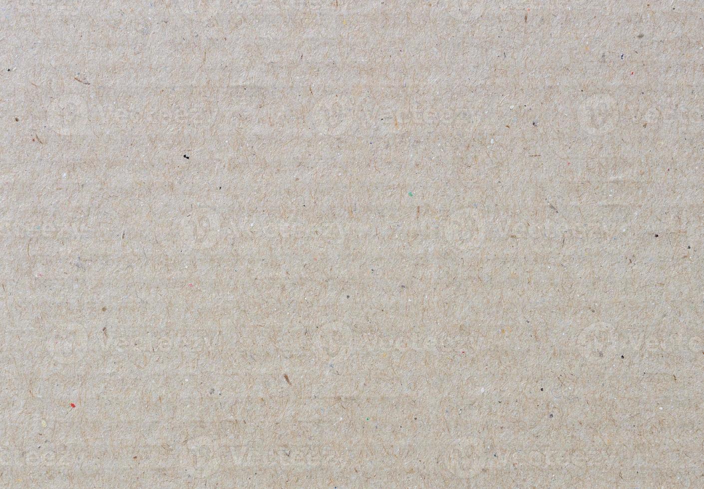 texture de papier ondulé photo