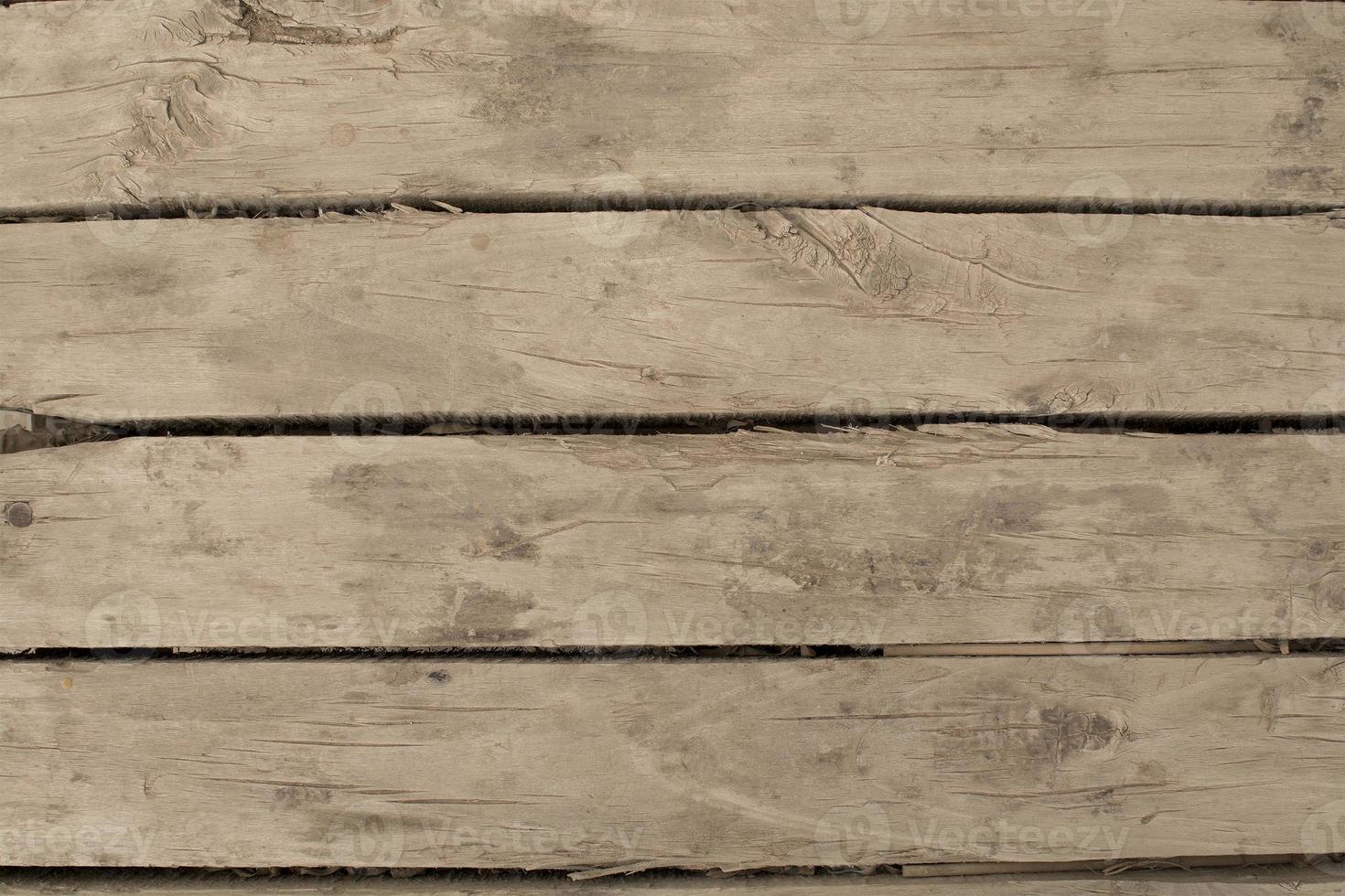 texture de fond bois photo