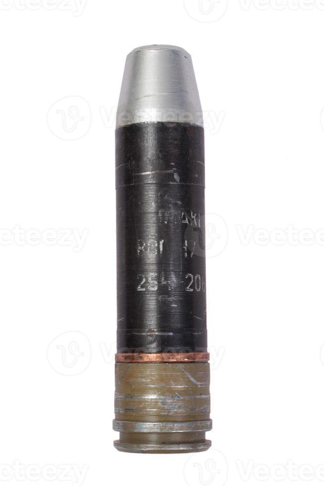 grenade soviétique vog-17 pour lance-grenades automatique ags -17 photo