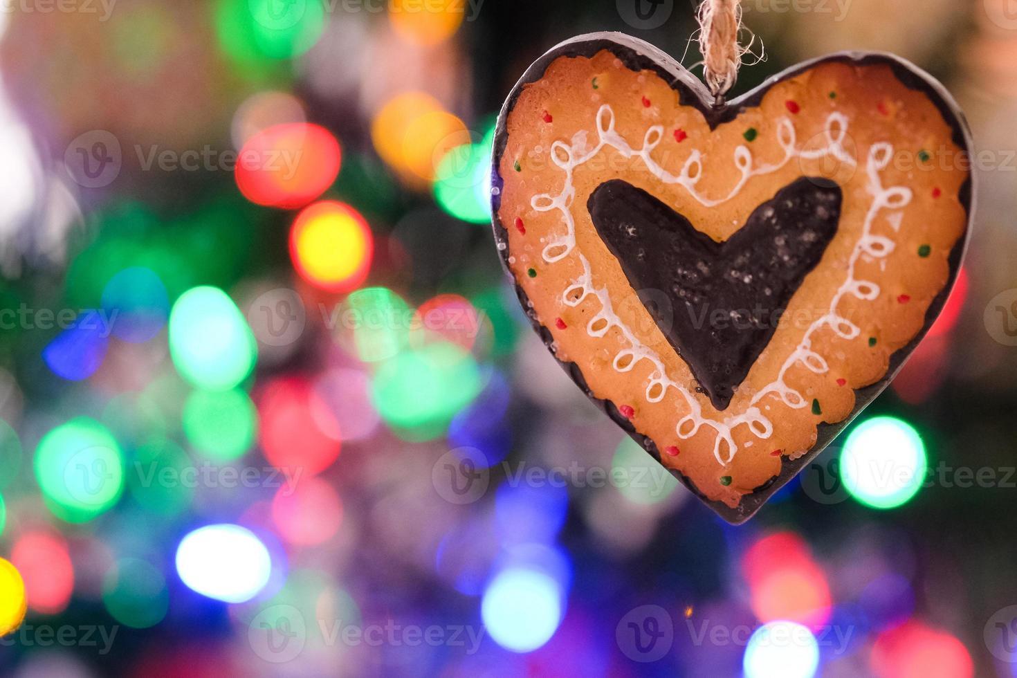 biscuit de Noël photo
