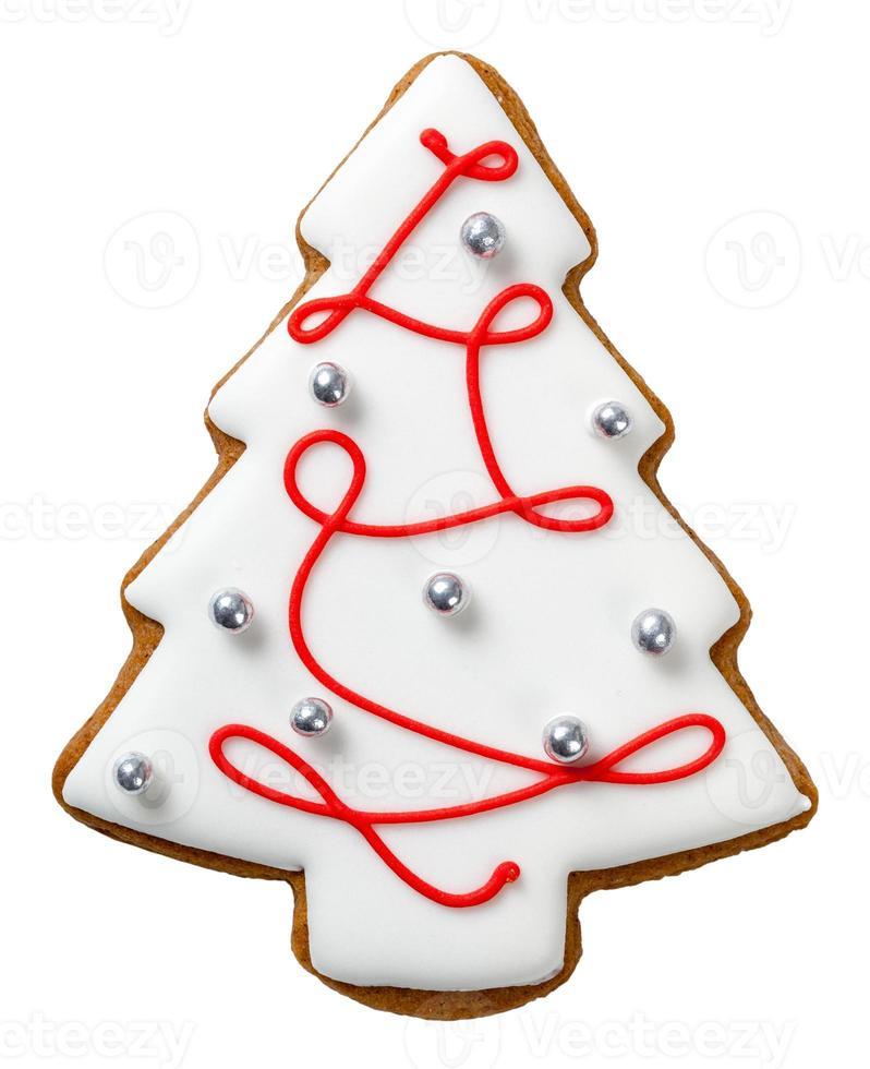 pain d'épice de Noël photo