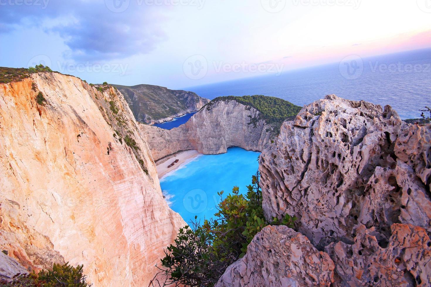 Zakynthos, Grèce photo