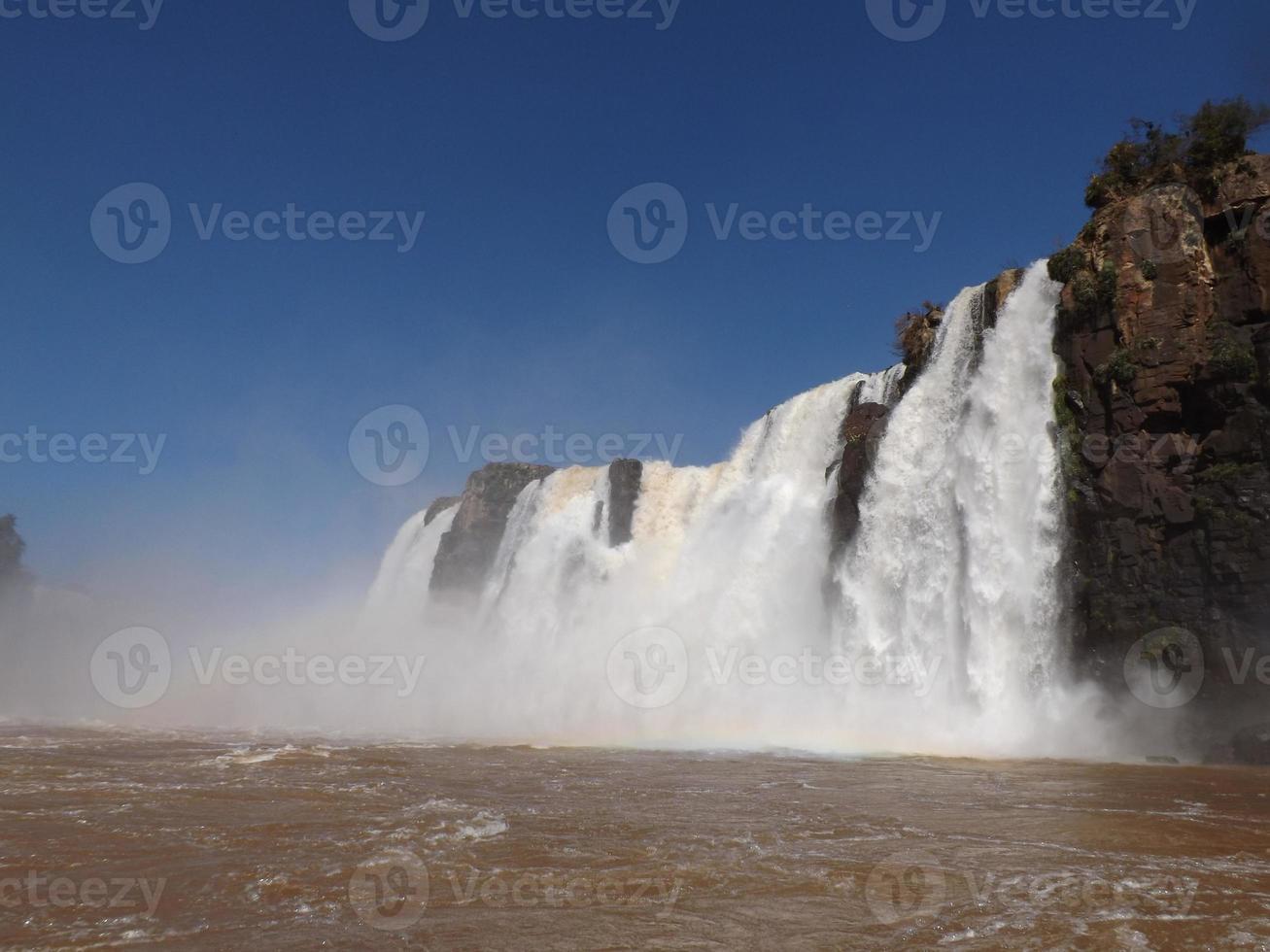 Chutes d'Iguaçu photo