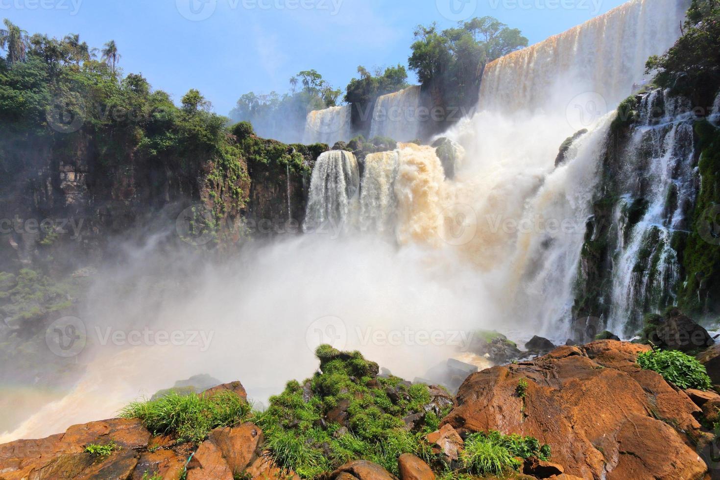 Chutes d'Iguazu, Argentine photo