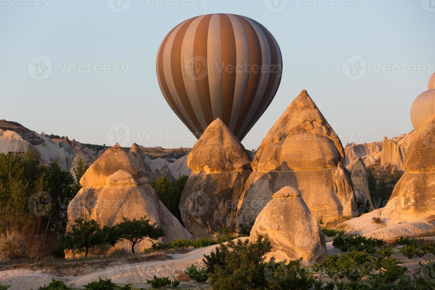 la cappadoce photo
