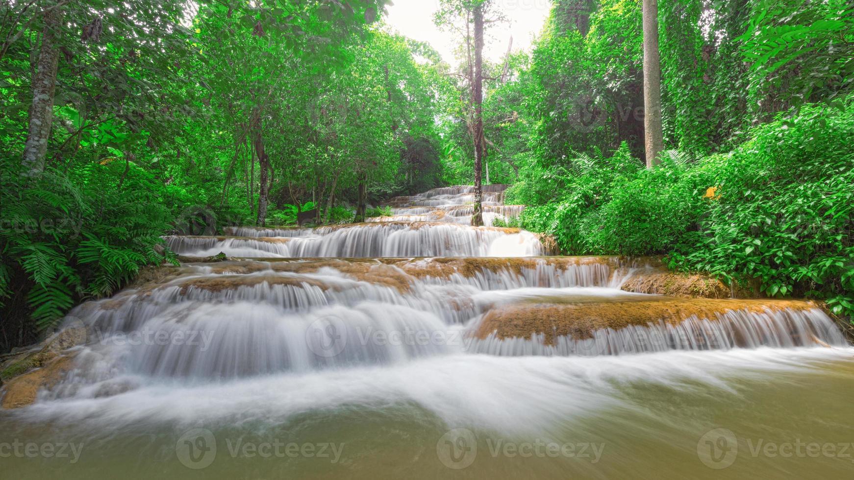 cascade de mae kae photo