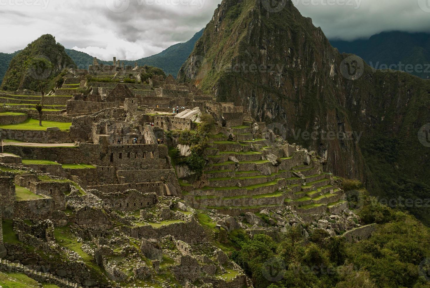 le mystère du sommet des Andes photo