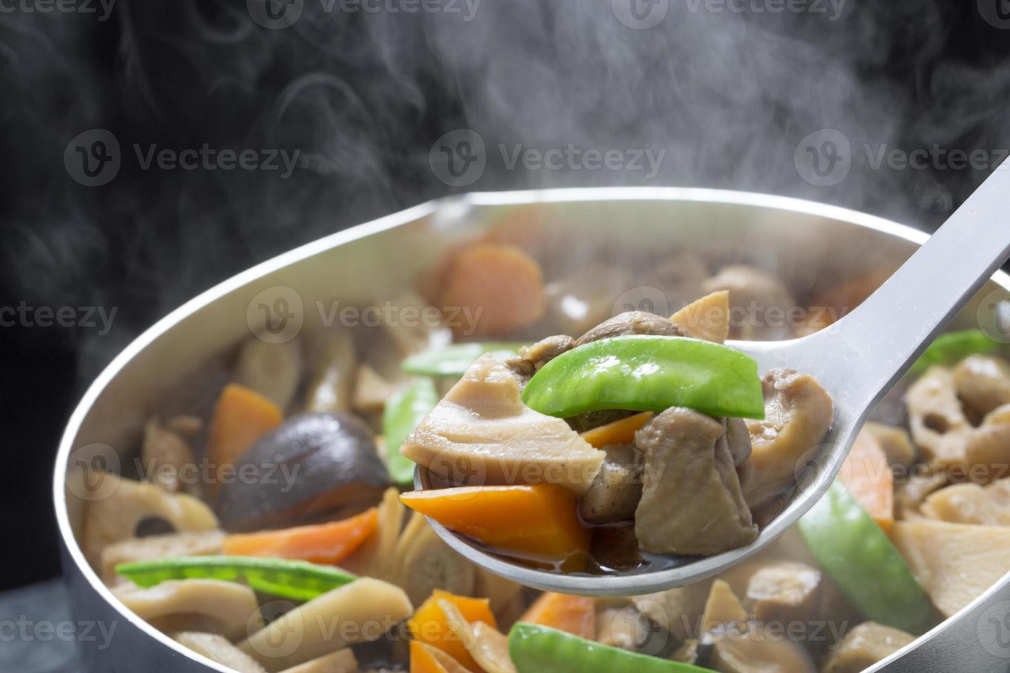 chikuzen bouilli photo