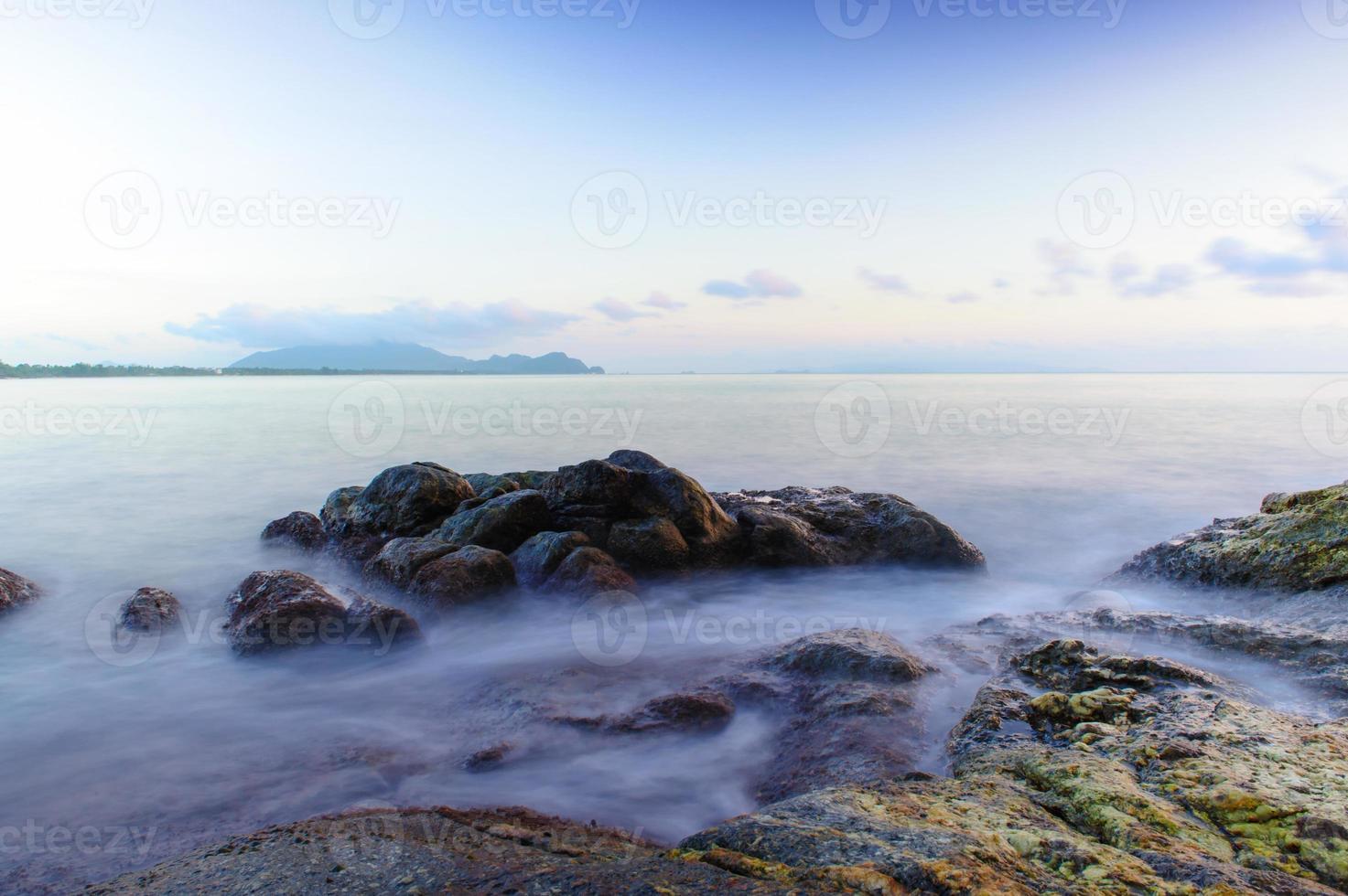 plage de Khanom photo