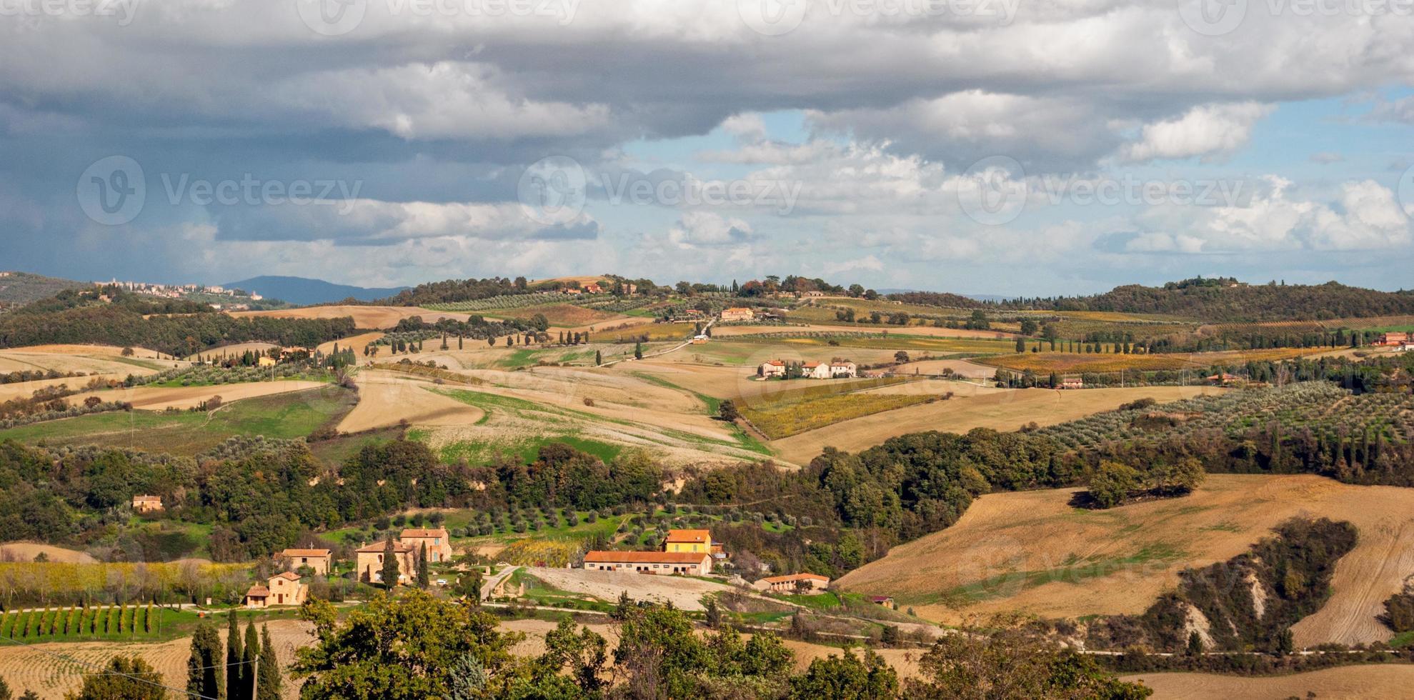 toscane photo