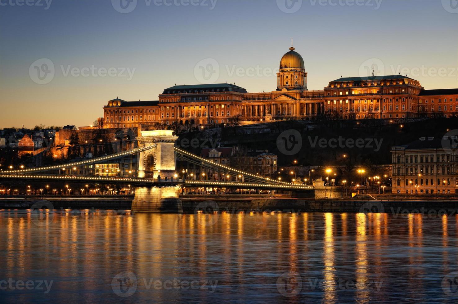 Budapest, Hongrie photo