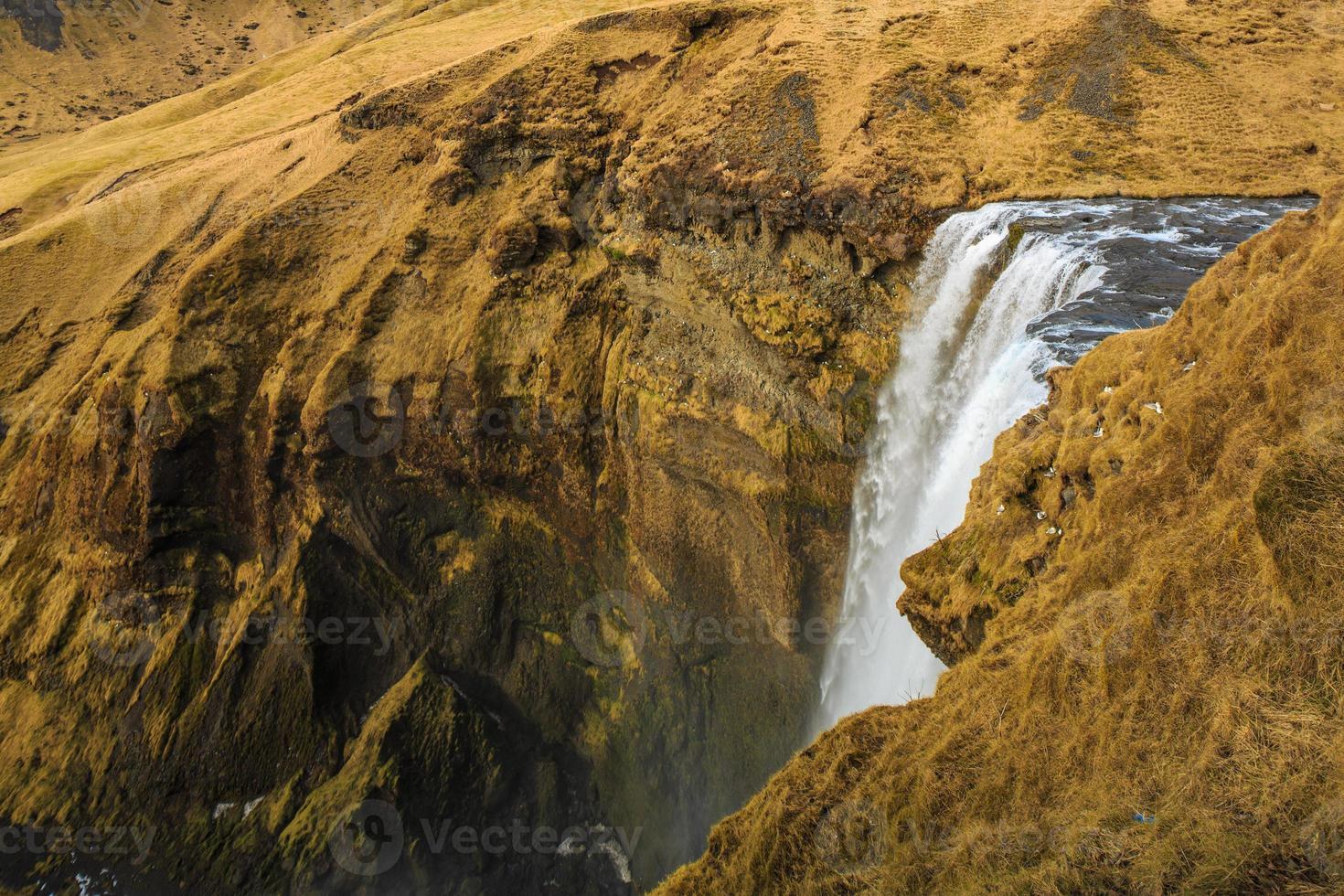 Islande nature photo