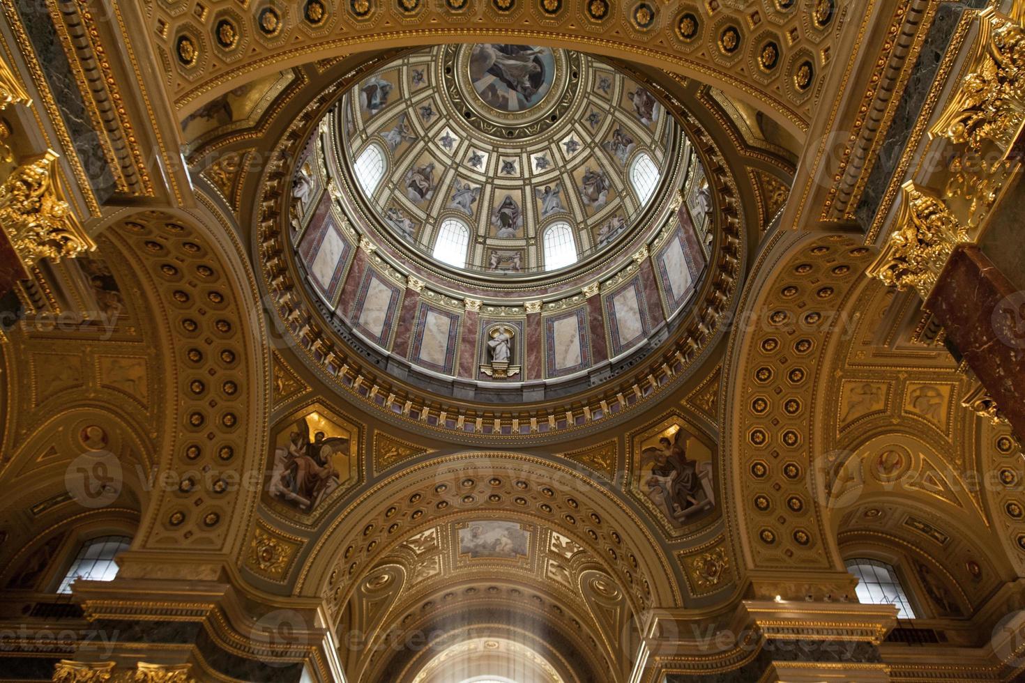 szent istvan bazilika photo