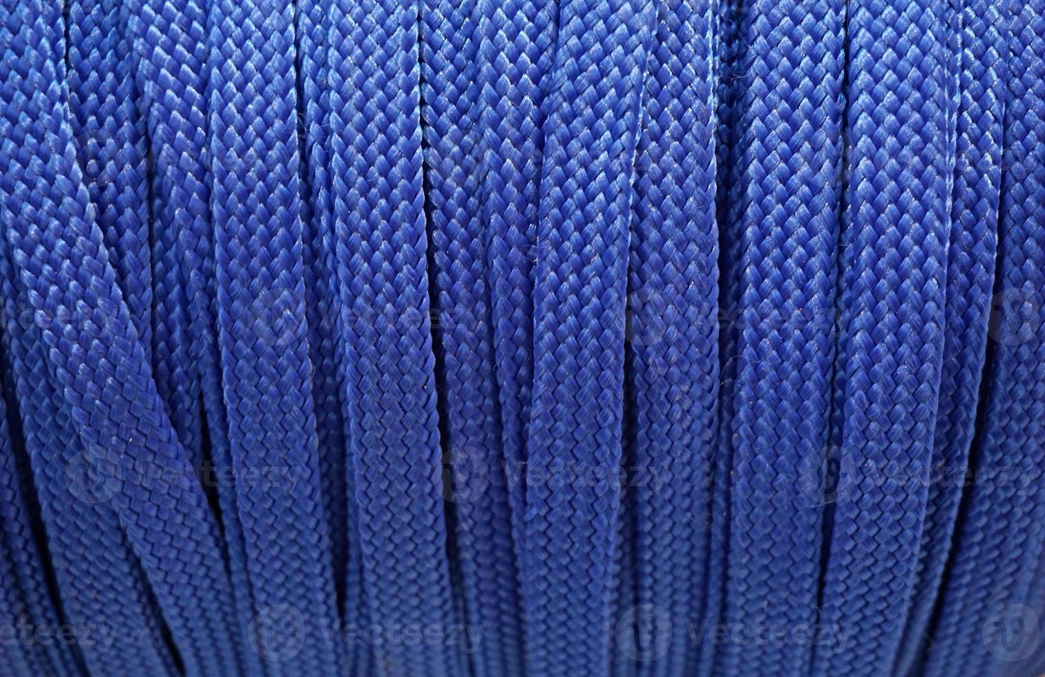 fond de chaussures bleues photo