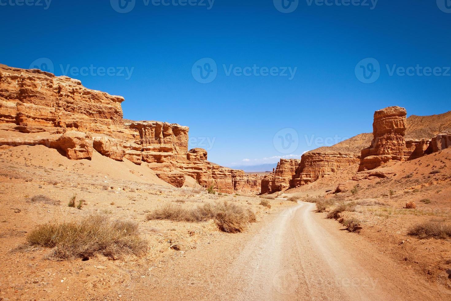 canyon photo