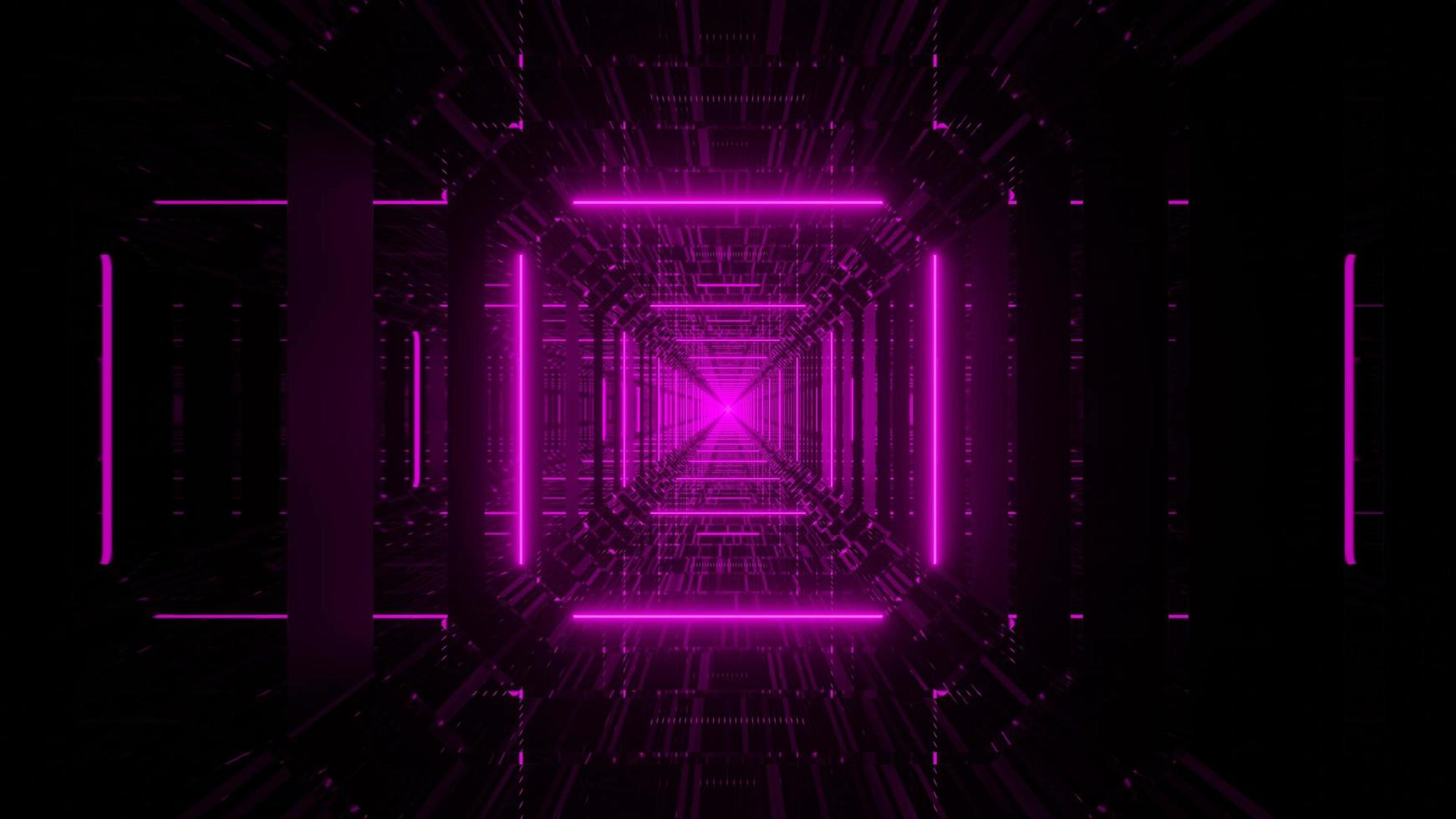 fond d'écran futuriste de science-fiction photo