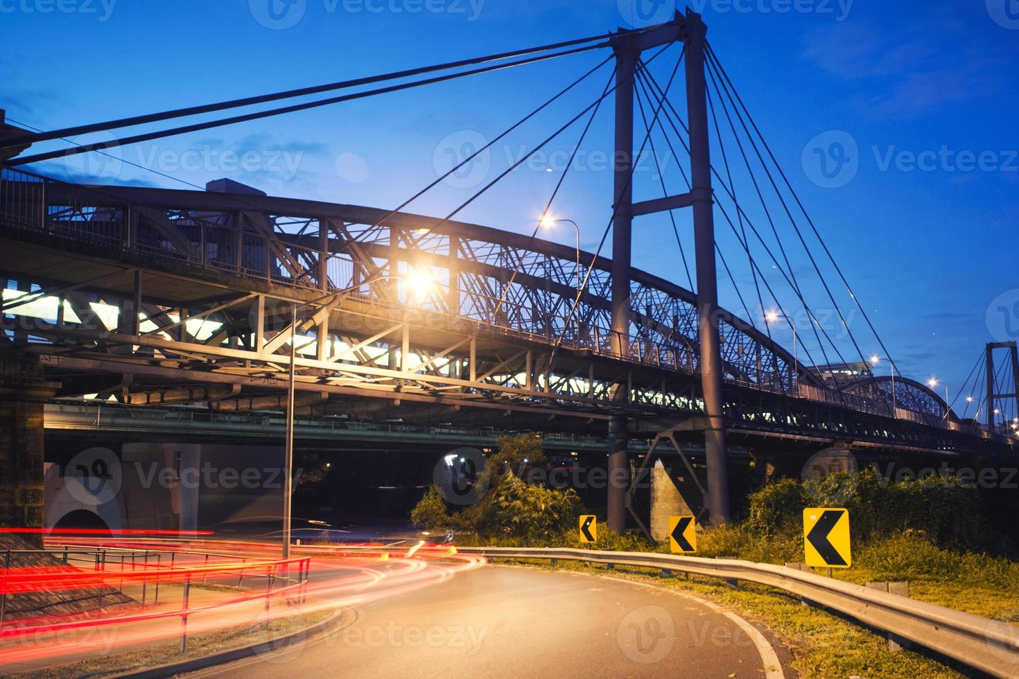 pont de walter taylor photo