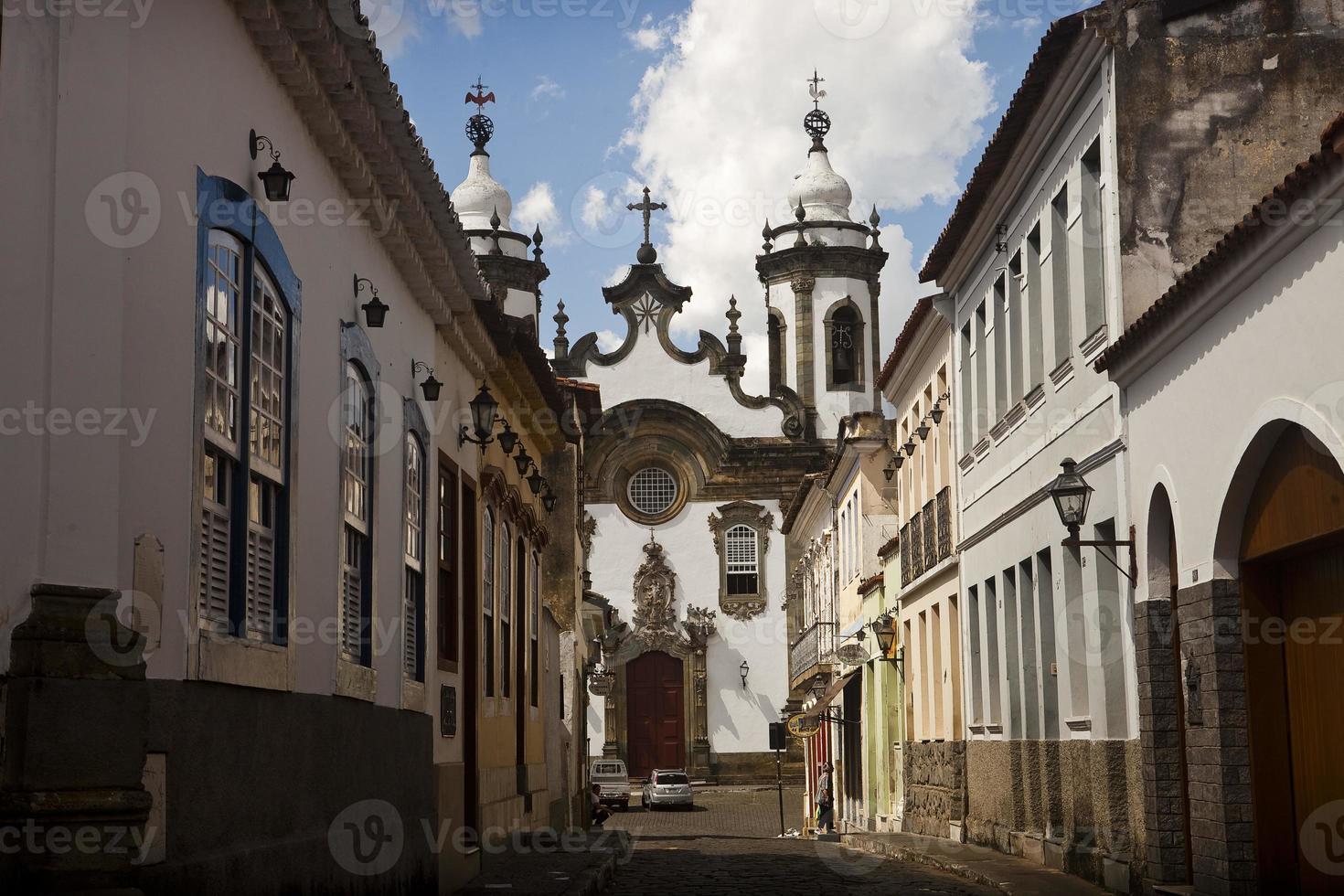 são joão del rey, minas gerais; photo