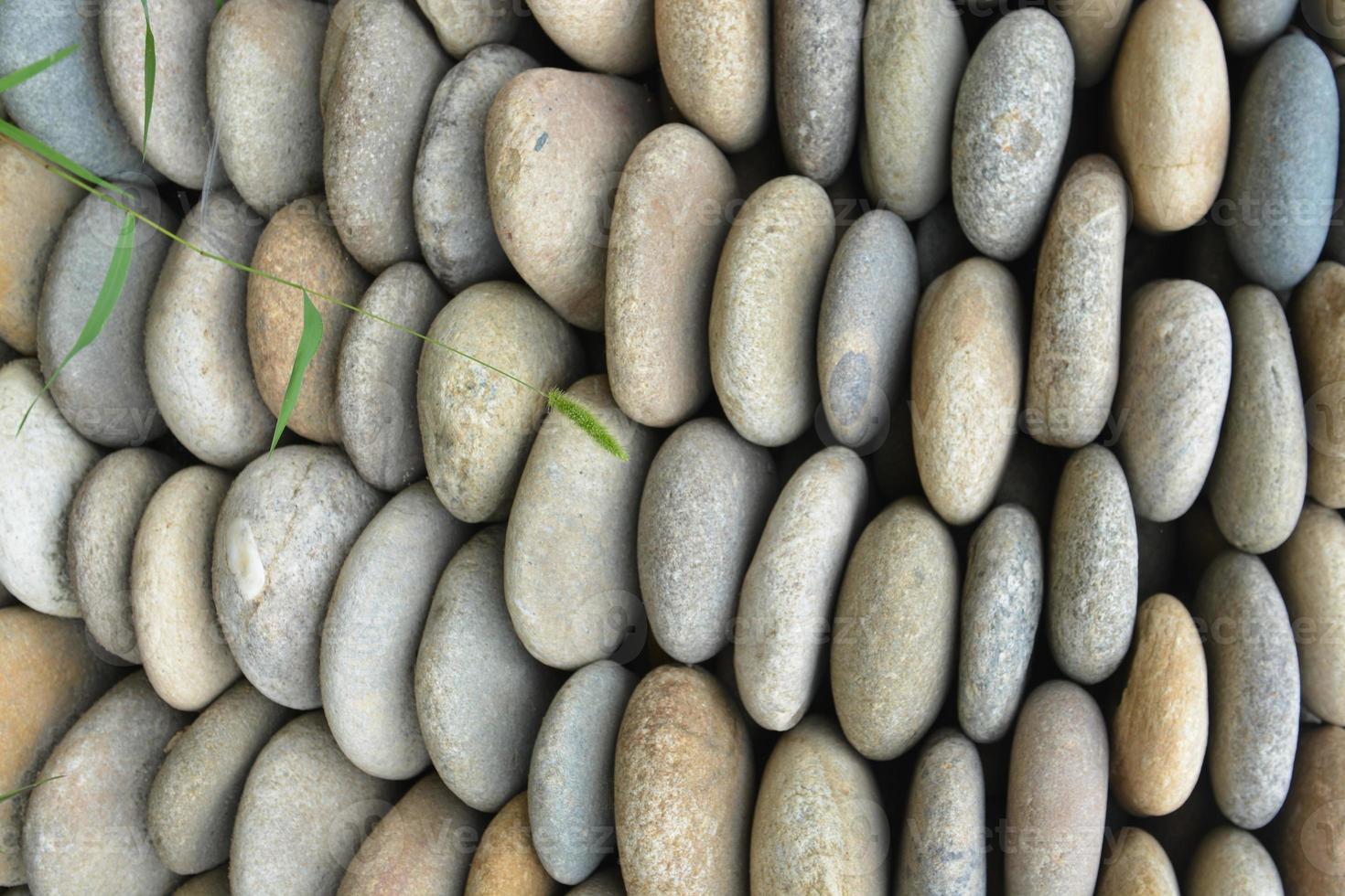 Murs de pierre photo