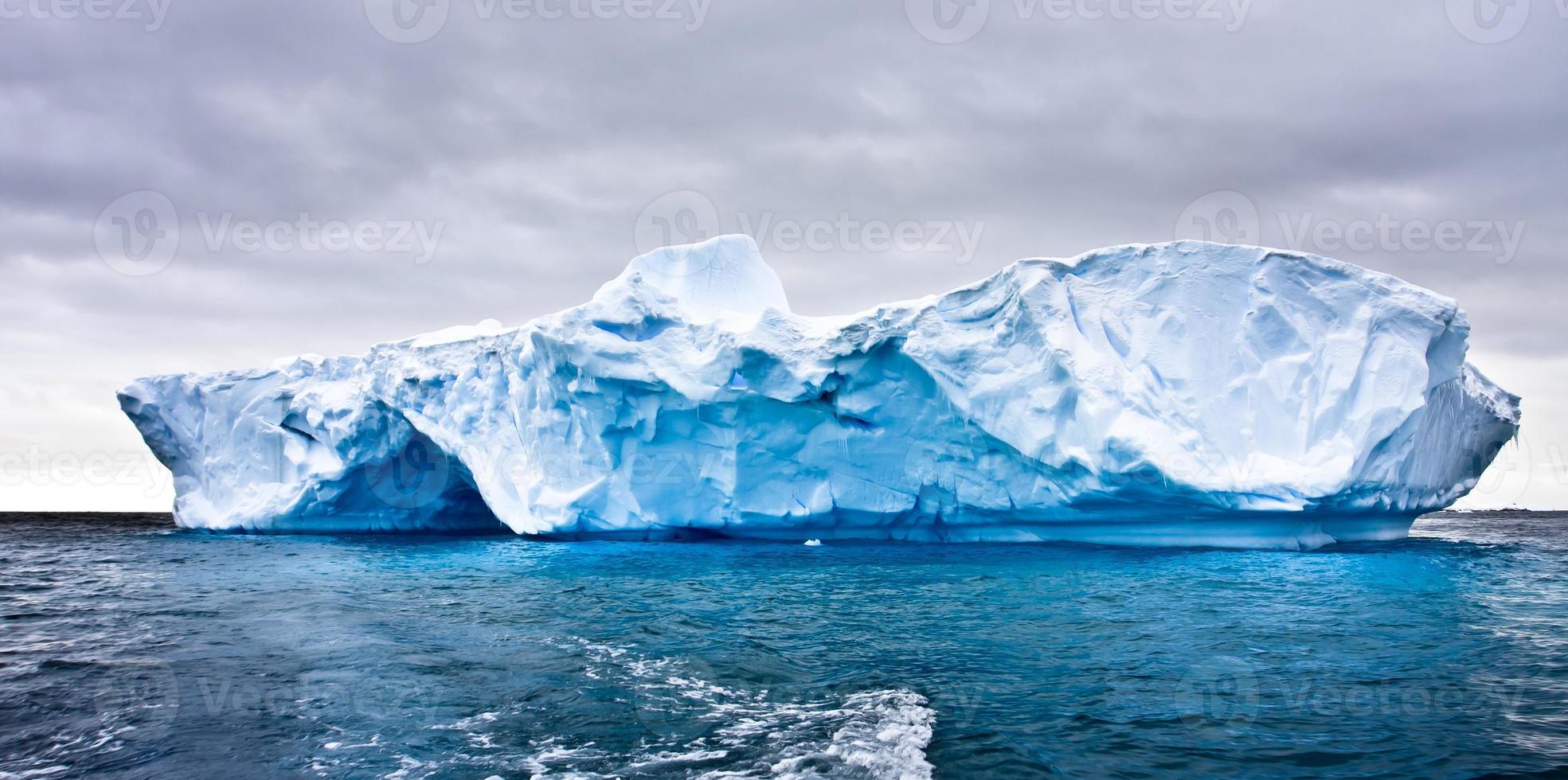 iceberg antarctique photo