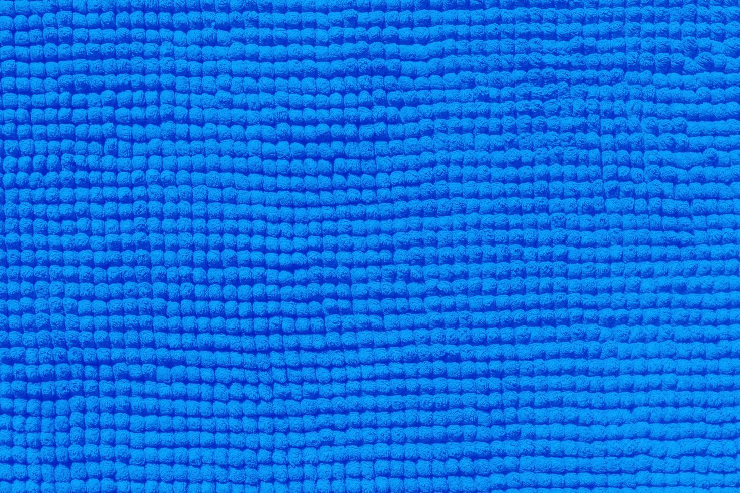 eau bleue dans une piscine photo