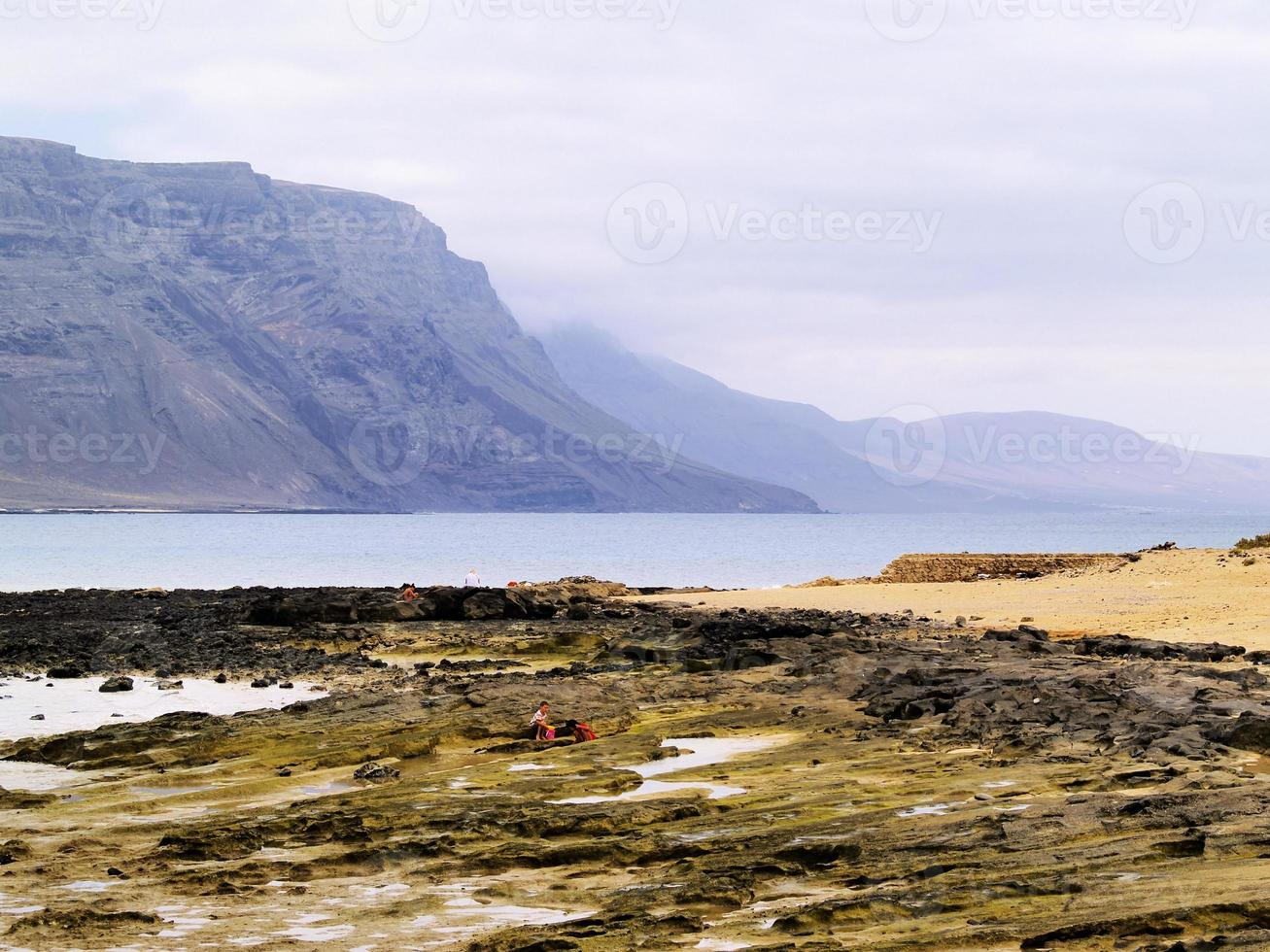 île de Graciosa photo