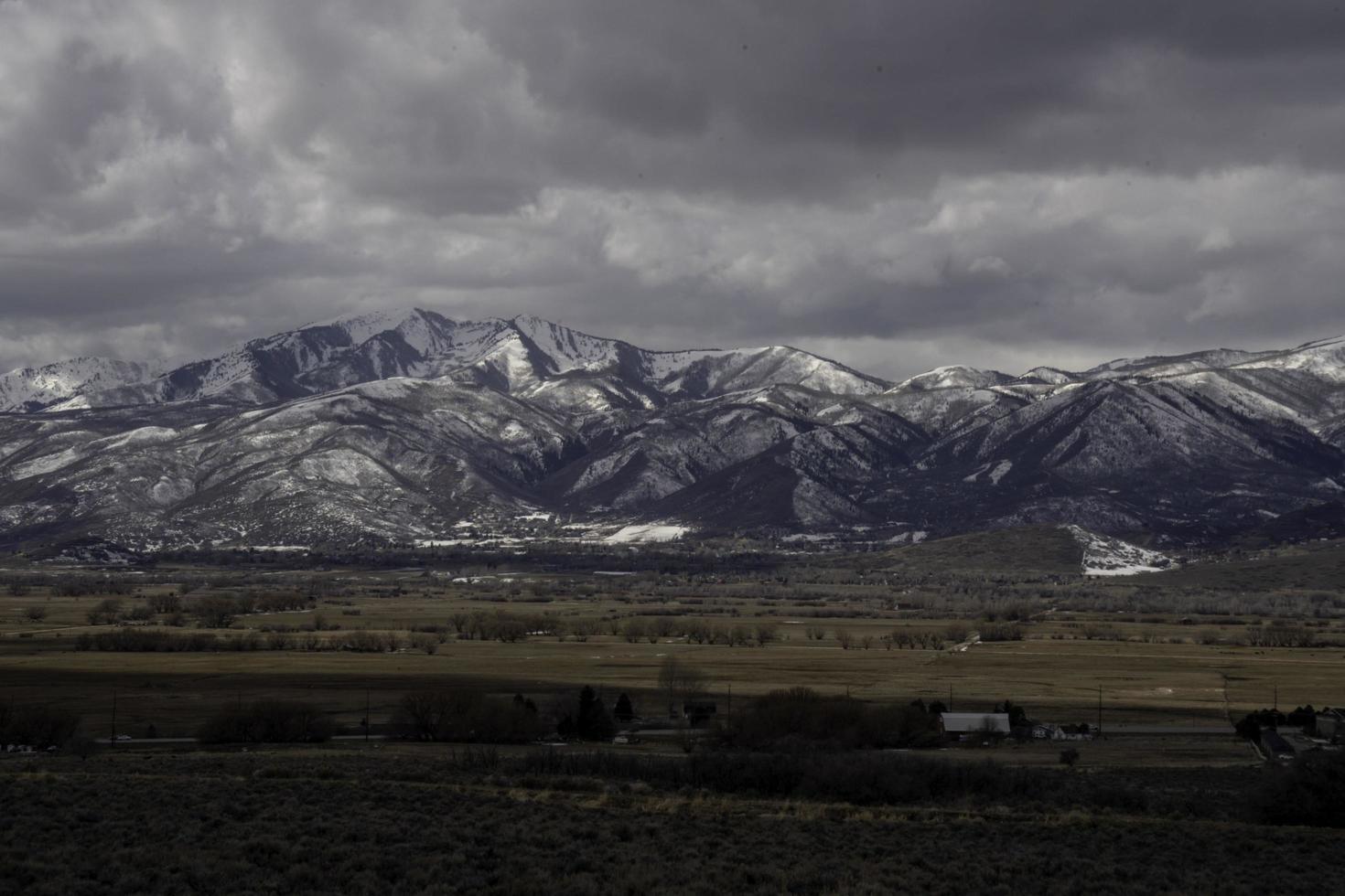 Heber Valley, Utah photo