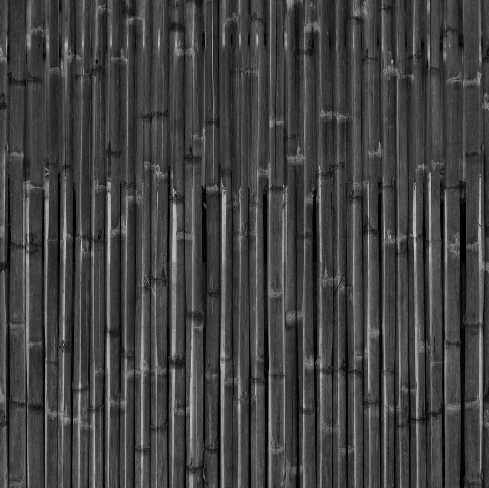texture en acier noir photo