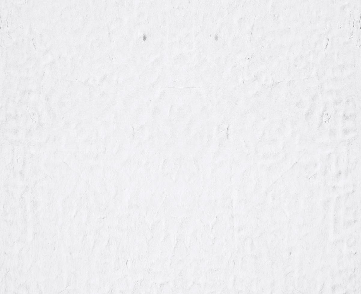 mur blanc propre à motifs. photo